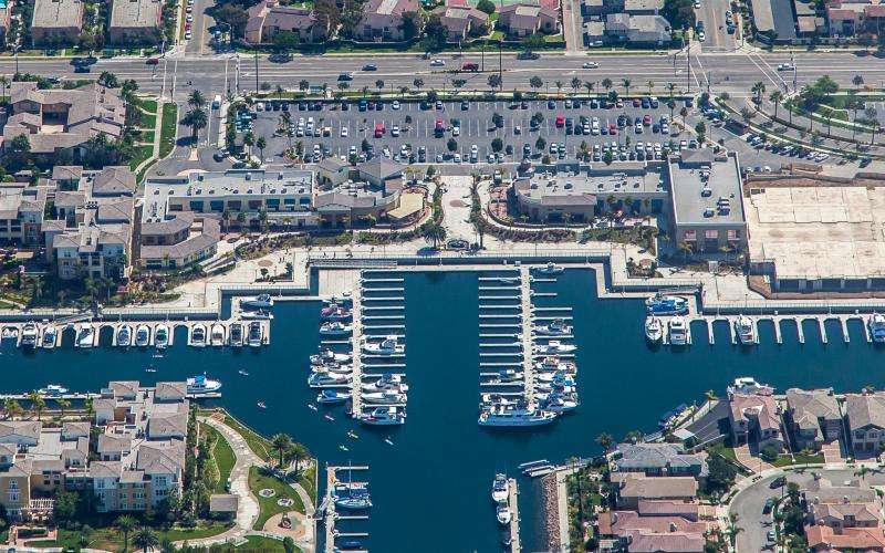Photo of Seabridge Marina Center