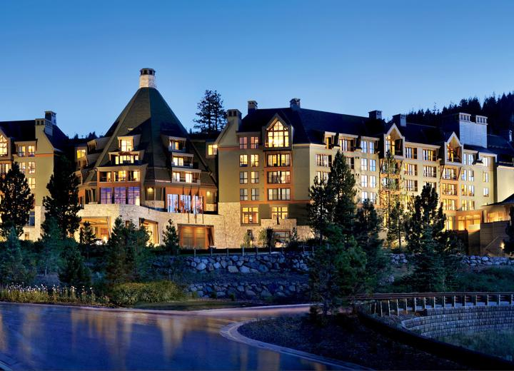 Photo of Ritz-Carlton, Lake Tahoe
