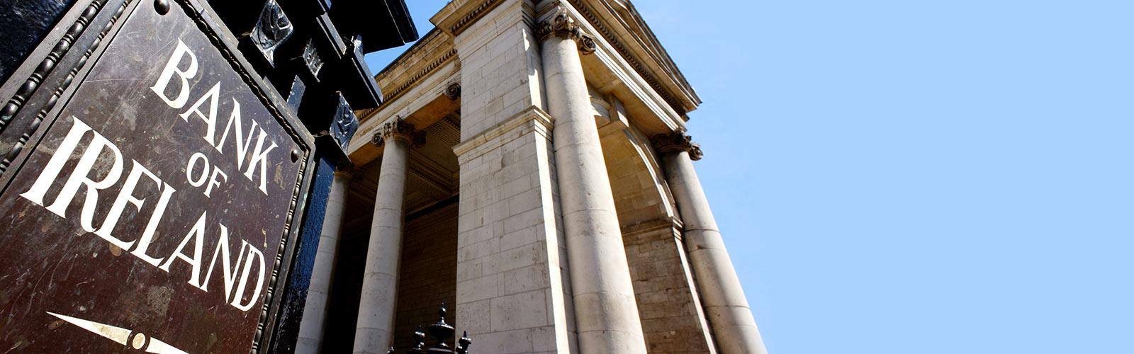 Photo of Bank of Ireland